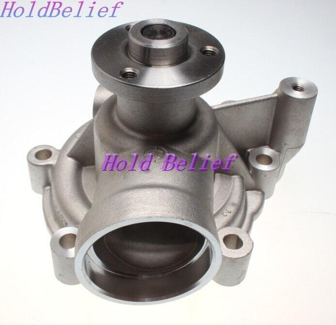 04256850 0425 6850 водяной насос для deutz 1012 2012 Двигатели для автомобиля