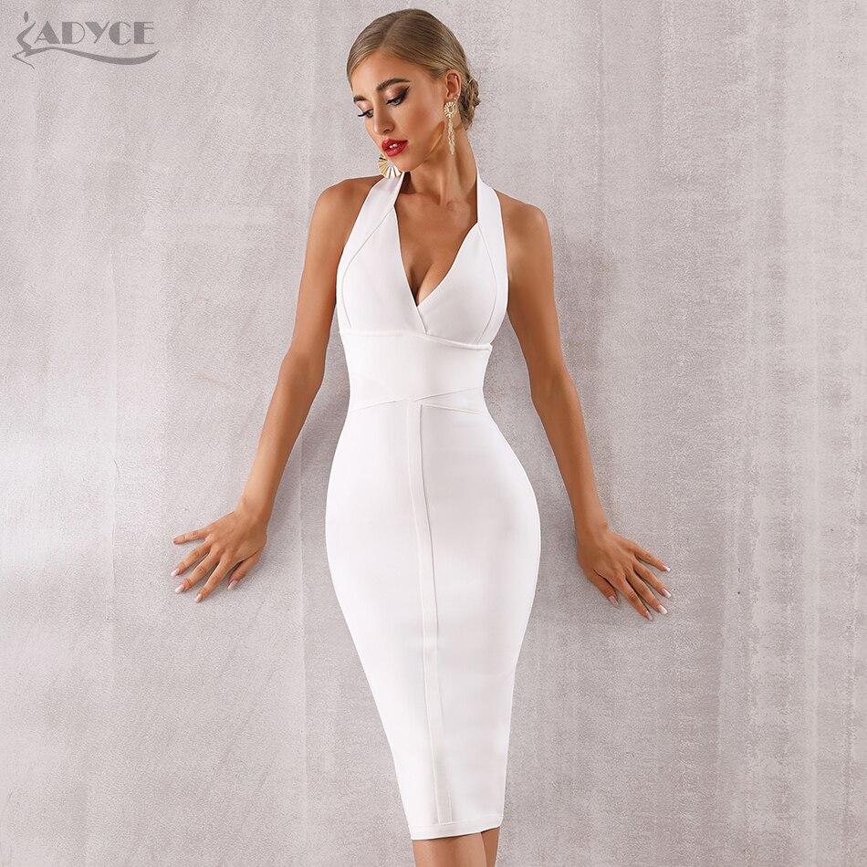 850851435ef TVVOVVIN Элегантные платья женский с длинным рукавом тяжелых Diamond ...