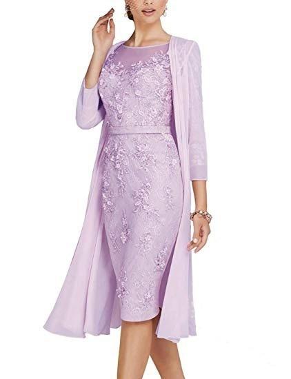 Summer Autumn Dress Women 19 Casual Plus Size Slim Office Bodycon Dresses Sexy Elegant Hollow Out Lace Party Dress Cloak Set 6