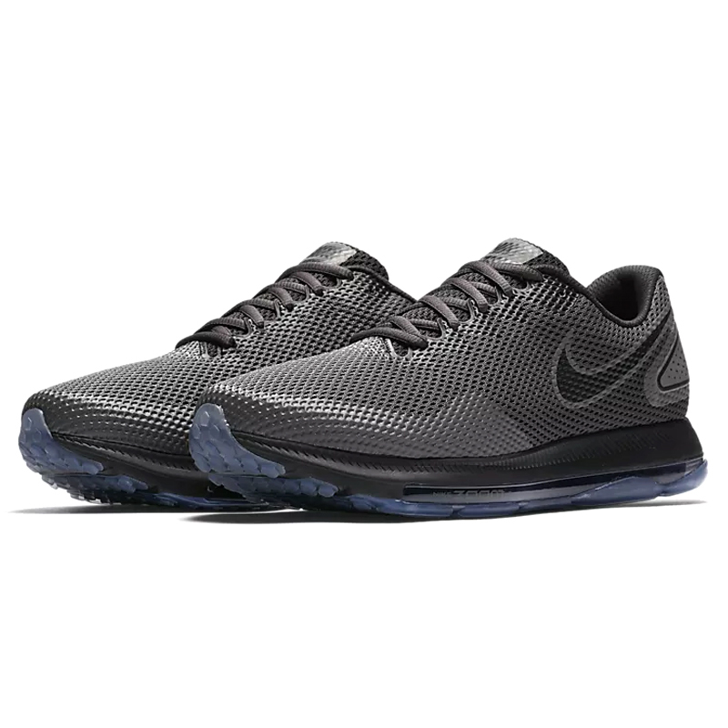 b674c9452513 Original NIKE ZOOM ALL OUT LOW Men s Running Shoes Black Shock Absorption  Non slip Wear resistant Breathable Support AJ0035 002-in Running Shoes from  Sports ...