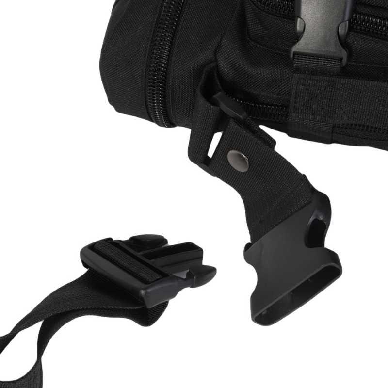 Для мужчин и женщин многофункциональная тактическая Военная Сумка Молл сумка маленькая Боевая поясная сумка через плечо для камера для охоты