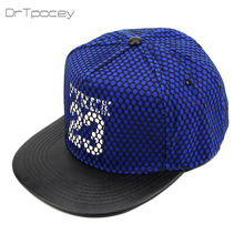 c6437338aba1 Fashion Leather Sun Hat Gorras Brand Snapback Hat for Men Women Hats Hip  Hop Cap 23 Jordan