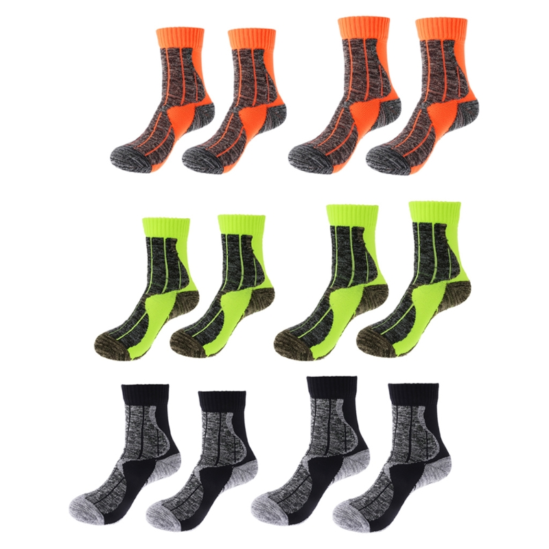 Collection Here Winter Warm Outdoor Sports Camping Hiking Ski Socks Snowboard Thick Thermal Sock Hunting Be Friendly In Use