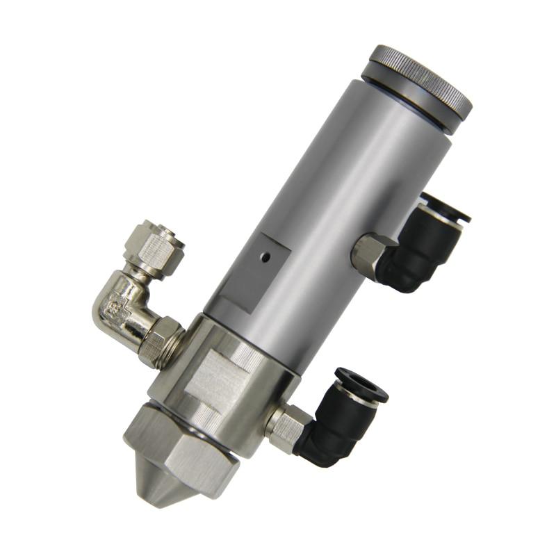 BF 62 spray valve thimble type dispensing valve precision dispensing valve mist nozzle working pressure 4