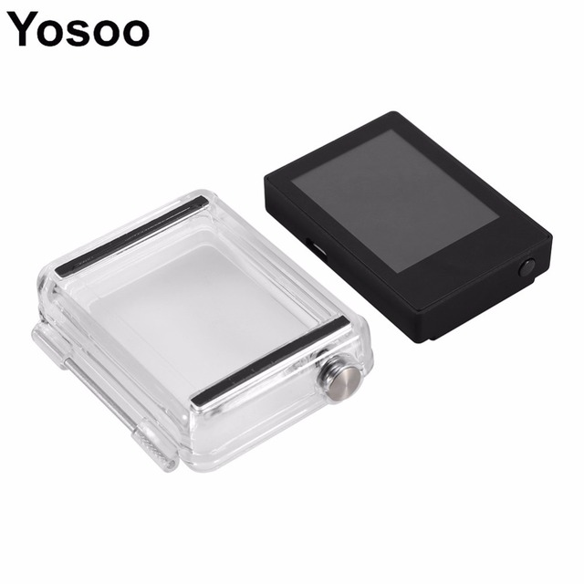 For GoPro Hero 3 3+ 4 LCD BacPac External Display Viewer Monitor Non-touch Screen