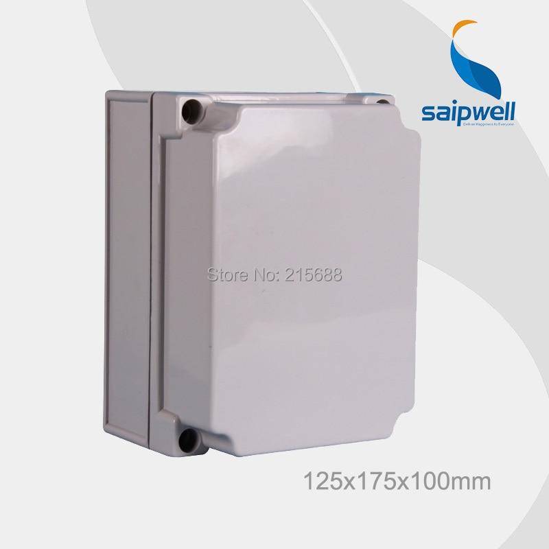 SAIPWELL Most popular plastic junction box IP66