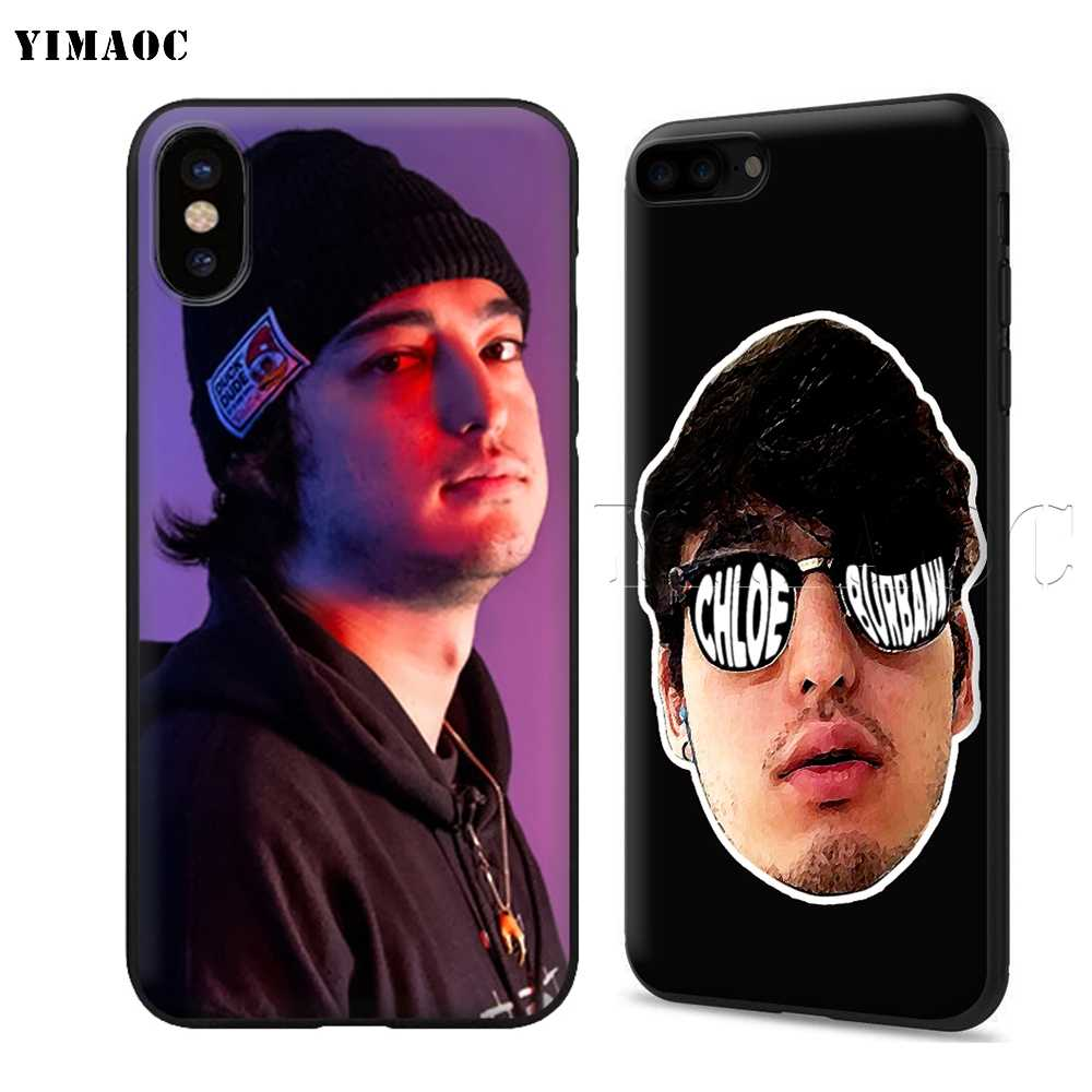 YIMAOC George MILLER Joji นุ่มซิลิโคนสำหรับ iPhone 11 Pro XS MAX XR X 8 7 6 6S plus 5 5 S SE