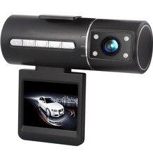 """Del coche del Vehículo DVR Cámara Grabadora de Vídeo Full HD 1280*720 P Novatek NT96220 DVR011N2 + OV9712 Dash Cam 2.0 """"pulgadas Detector de Coche Dashcam"""