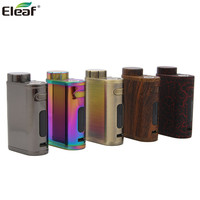 100 Original Eleaf IStick Pico 75W Starter Kit With VW Bypass TC TCR Mode And Upgradeable