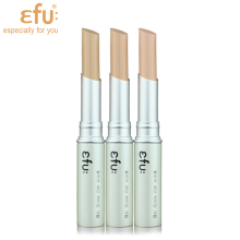 Olive Corrective Concealer Hide The Blemish 3 Colors Concealer Stick Face Creamy Healthy Base 2.6g Makeup Brand EFU #8063