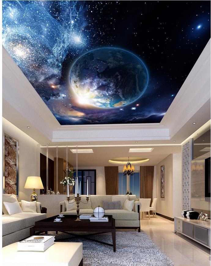 emejing decken deko wohnzimmer pictures - house design ideas