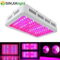 1000 W светодиодный светать полный спектр Phytolamp светодиодный завод лампы для внутреннего растения на гидропонике освещение для теплицы свето