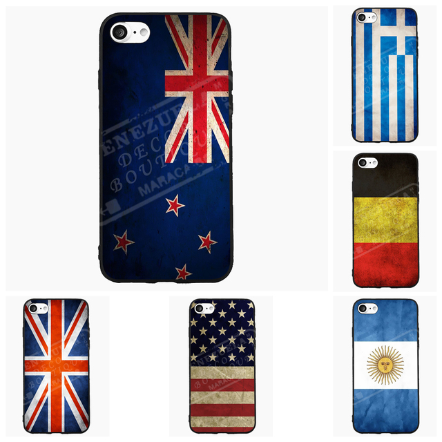 quality design 5530b 28325 US $4.96 |Australian Flag Cell Phone Case For iPhone iPod 4 5s 6s 7 Plus  For Nokia Lumia N5 N6 HTC For Blackberry Priv Cover Shell Gift on ...