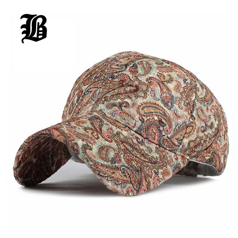 [FLB] nouvelle mode femmes dentelle Floral casquettes de Baseball filles Snapback chapeaux pour hommes femmes dames casquette Gorra casquette Hip Hop casquettes
