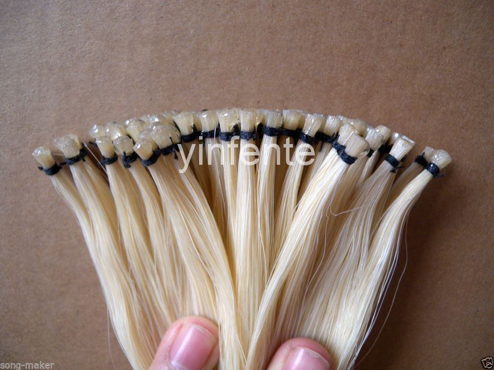 25 hank Horse Hair cello Bow Violin Bow Horse Tail Hair High quality for 25 bows 1 pc nice quality snake wood cello bow ebony frog 4 4 white horse tail hair