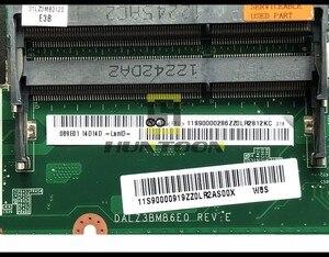 Image 2 - Wysokiej jakości DALZ3BMB6E0 dla Lenovo Ideapad Z585 laptopa płyty głównej płyta główna w FRU: 90000919 gniazdo FS1 DDR3 AMD 100% w pełni przetestowane