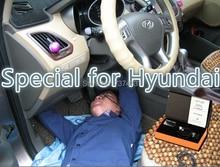 Potent Booster 3TH for car HYUNDAI SANTA FE CM10,sonata year 07-14 Auto racing 6 electronic throttle controller