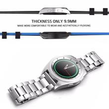 Men's Luxury Smartwatch ZW35, Heart Rate Monitor, Fitness Tracker, Pedometer, Bluetooth For iOS & Android