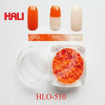 thermochromic powder heat active pigment hot sensitive,color:31 centigrade sapphire blue,item:HLB-810.