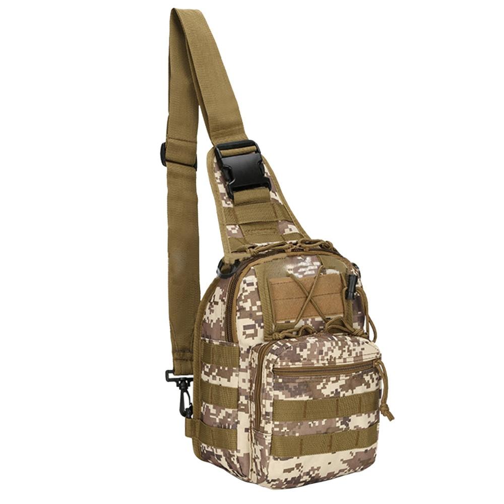 Unisex Outdoor shoulder Military Army Tactical Backpack Trekking Travel Rucksack Camping Hiking Trekking Camouflage Bag tactical outdoor double shoulder backpack bag army green