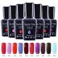 15ml 237 Color Nail Polish Soak Off Gelpolish Nailpolish UV Led Gel Nail Kits With Lamp  UV Gel Lak Glitter Glue
