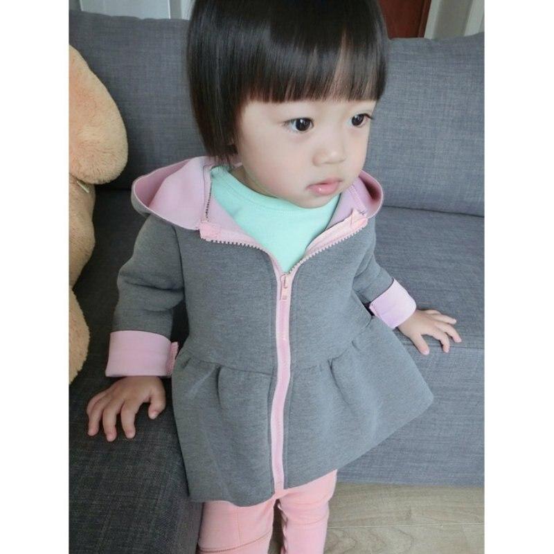 Baby-Girls-Coat-Rabbit-Design-Cotton-Zipper-Autumn-kids-Girl-Hooded-Coats-Children-Jackets-Hot-2
