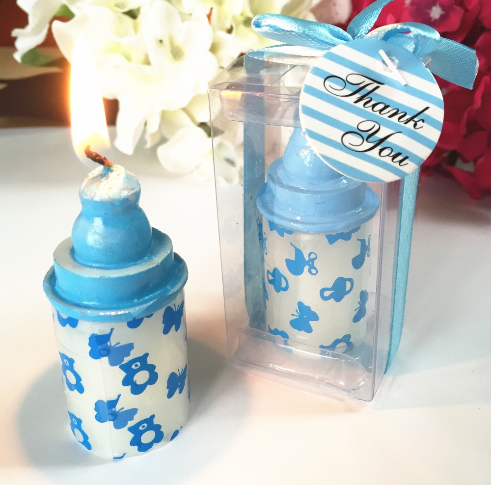 Baby Shower Favors Blue Boy Baby