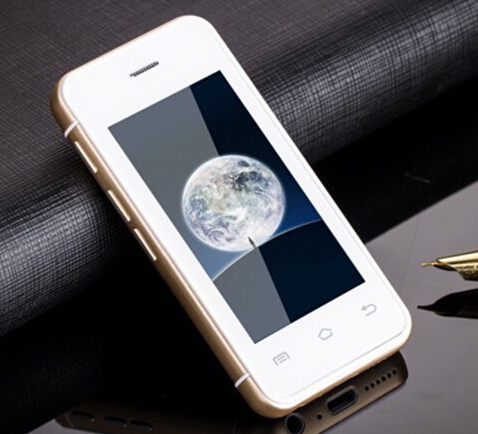 original Melrose S9 android 4 4 3G gsm 2 4 smartphone touch phones smartphones mobile phone