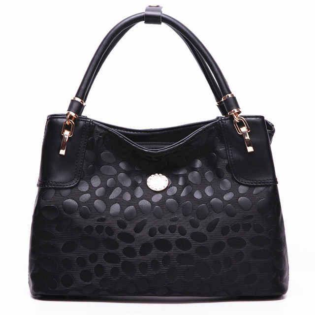 Women Bags 2017 Handbags Ladies Leather Shoulder Bags Cheap Tote Bag Fashion Bolos
