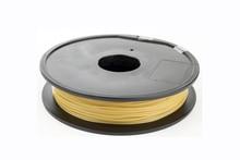 Water soluble support material PVA Filament 0.5 Kg 3d printer filament pva plastic filament natural color 1.75mm filaments pva