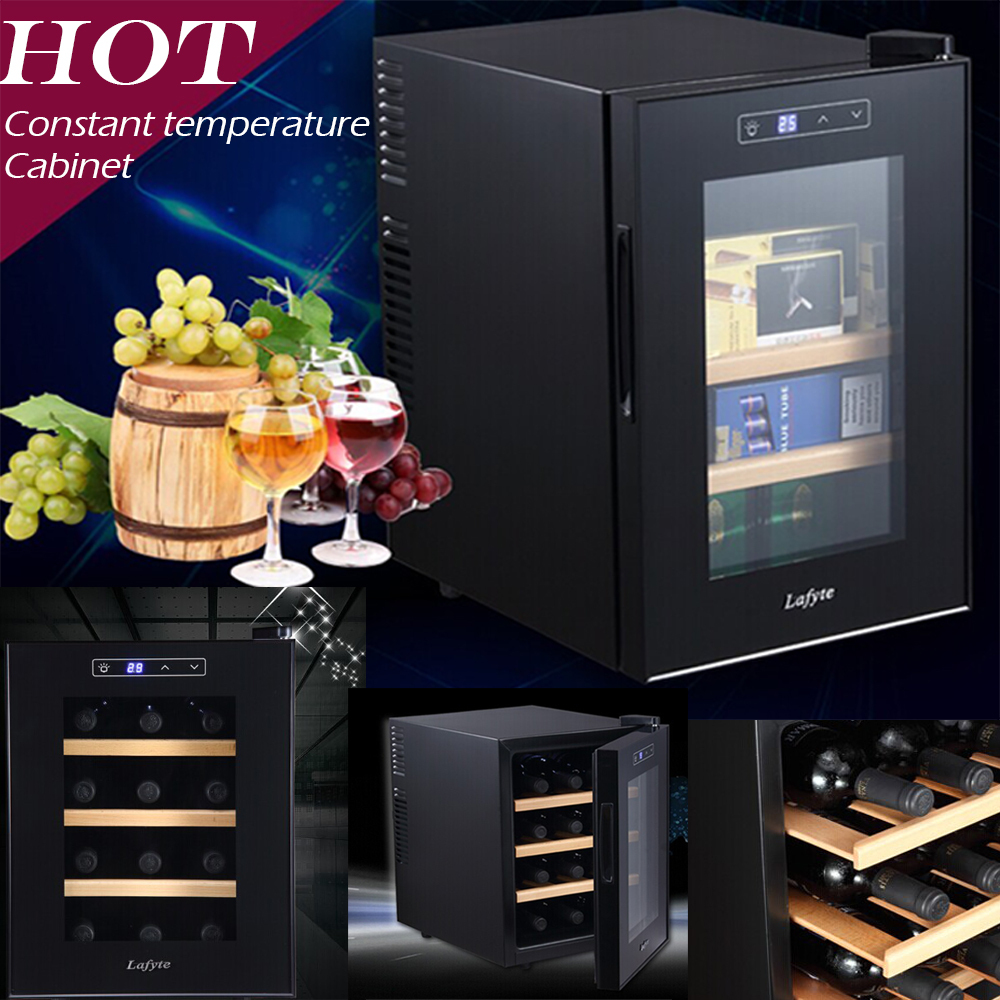 Luxury Wine Cabinet Humidors Home Storage Organization