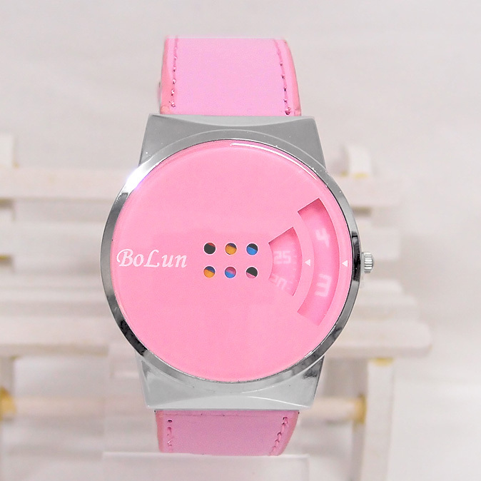 Luxury Brand Leather Quartz Watch Women Ladies Men Fashion Bracelet Wrist Watch Clock female relogio feminino T6547 2017 luxury brand fashion personality quartz waterproof silicone band for men and women wrist watch hot clock relogio feminino