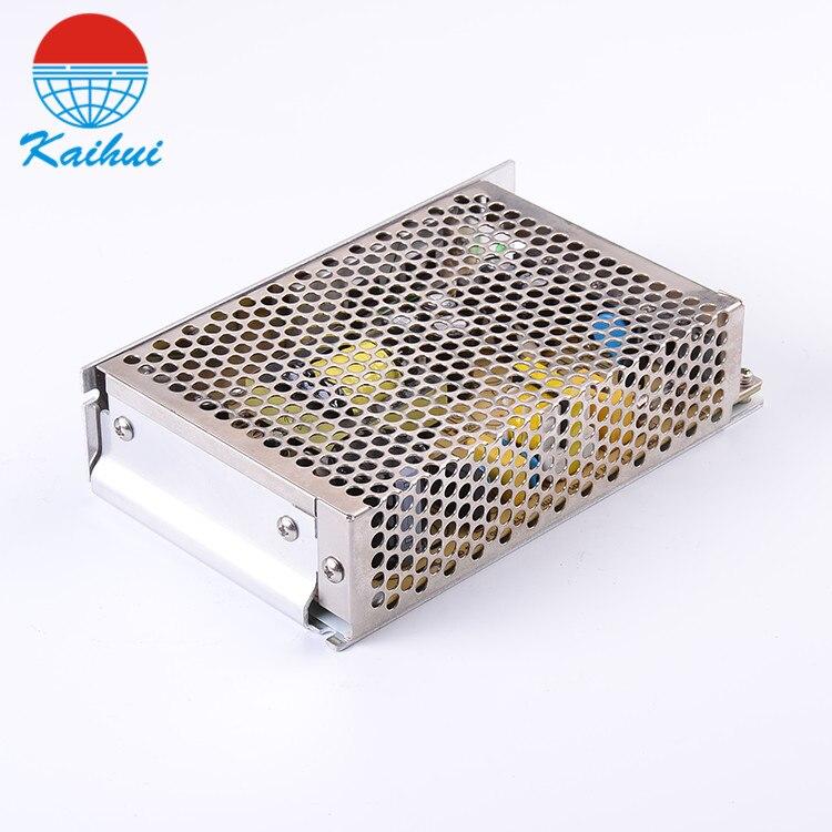 Светодиодный импульсный источник питания с одним выходом 12 в 10 А 120 Вт для светодиодной ленты SMD5050/светодиодного дисплея/камеры видеонаблюд...