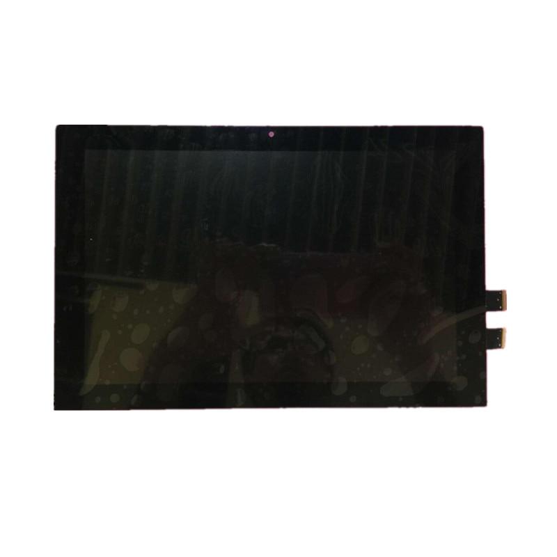 For Lenovo Miix 3 1030 Miix 3-1030 Miix3 FP-TPFT10116E-02X FP-TPFY10113E-02X LCD Display Screen Digitizer Touch Assembly+Tools