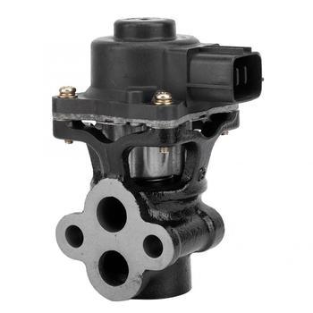 Recirculação Dos Gases de escape Válvula EGR Válvula de Recirculação Dos Gases de Escape para Suzuki Aerio Carro 18111-77E02 XL-7 Alumínio EGR Vlave