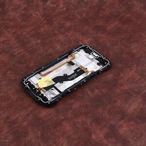 Image 3 - Ocolor para ulefone armadura 2 display lcd e tela de toque + quadro 5.0 polegada acessórios do telefone acessório + ferramentas e adesivo