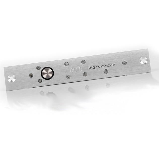 12 V 24 V Fail Safe חשמלי בורג מנעול דלת בקרת גישה מערכת