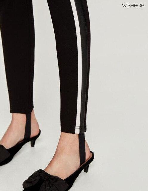 d13ebd72cc4591 WISHBOP-2017-Mode-Femme -Noir-questre-style-FUSEAU-leggings-avec-Rayures-contrast-es-bandes-lat-rales.jpg_640x640.jpg