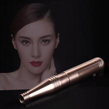Permanent Makeup Machine Eyebrow Lip Liner Microblading Eyelash Extension with Cartridge Needles Rechargeable Tattoo Machine Pen good quality p88 permanent makeup machine tattoo machine for eyebrow eyeline lip electric tattoo pen cartridge needles