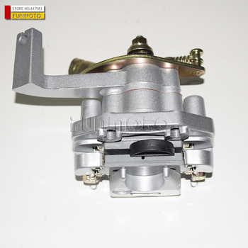 rear right brake caliper or brake shoe suit for CFMOTO 800-U8 /CF800-3 parts number is 7030-081600