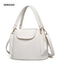 Hot Handbag Women Casual Tote Bag Female Shoulder Messenger