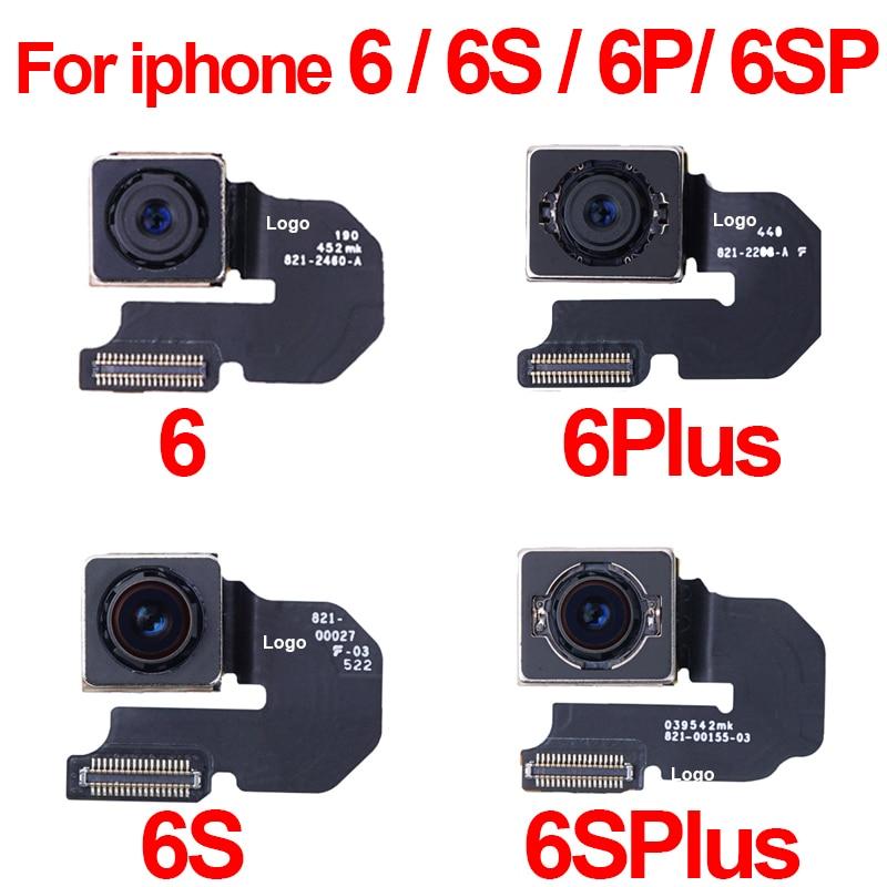 Original Big Camera Rear Camera Back Camera Module Flex Cable For IPhone 6 6s Plus 6Plus Replacement Repair Parts .