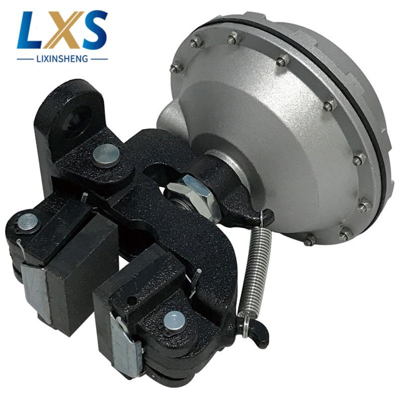 DBG 205 Disk Type Pneumatic Brake Pneumatic Air Disc Brake For Working Machinery