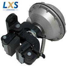 Dbg 205 дисковый пневматический тормоз/пневматический тормоз
