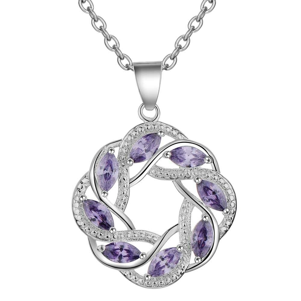 Flight Tracker Sterling-silber-schmuck Halskette Neue Verkauf Silber Halsketten & Anhänger/fdxelmeo Pxddzcjp Halsketten & Anhänger