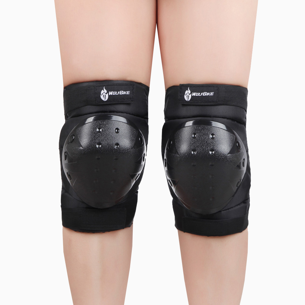 d4b5263b0c7a9 WOSAWE Motorcycle Knee Pads Elbow Pads Protector Sports Safety ...