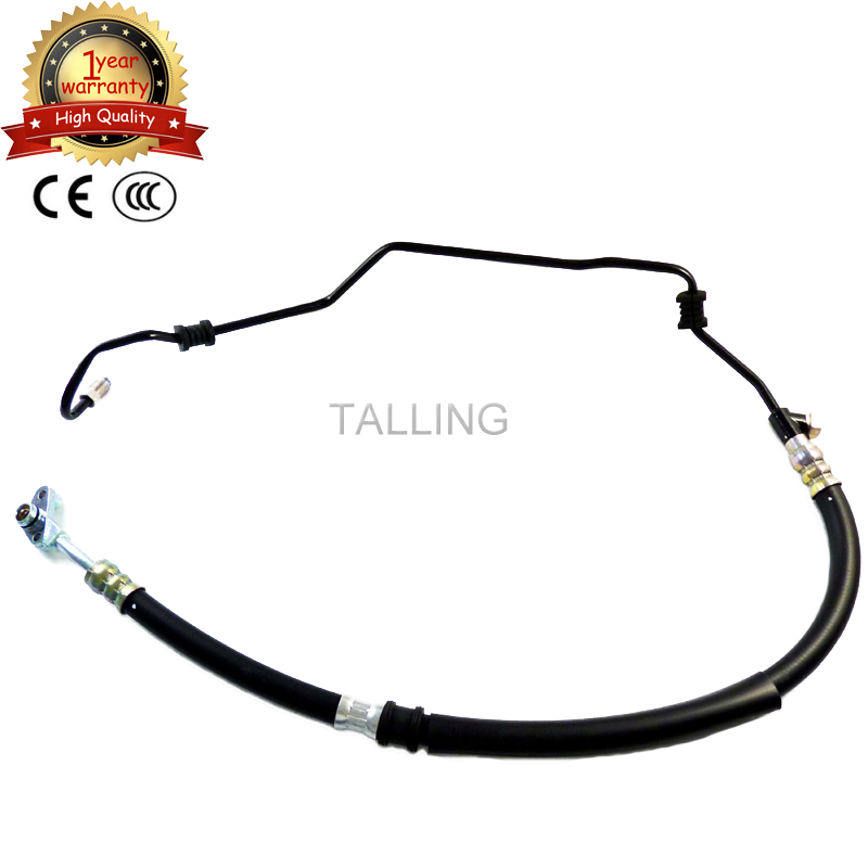 Power Steering Pressure Hose For Honda Odyssey 1999 2000