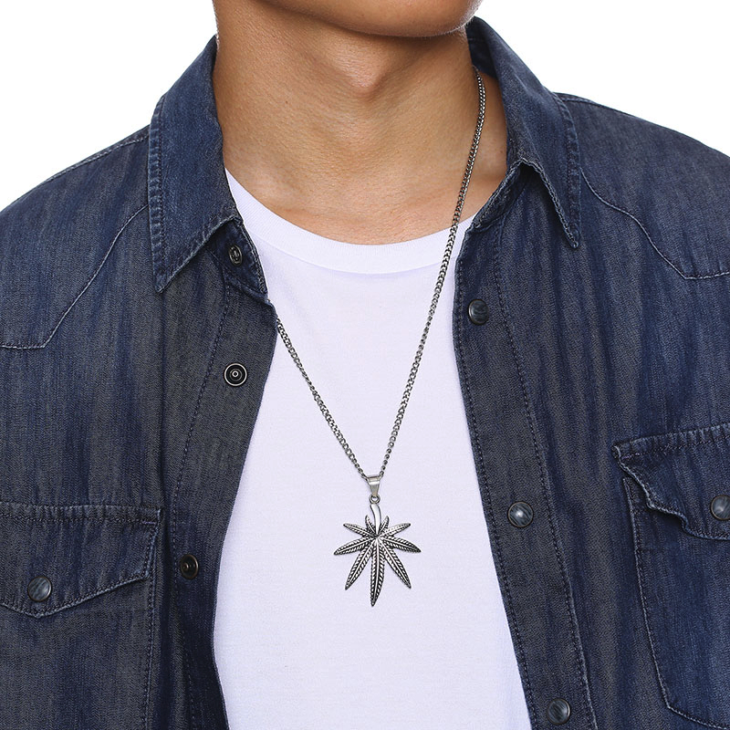 Chain Necklace 4
