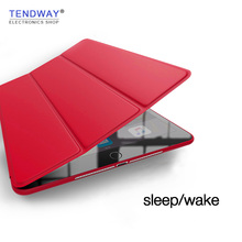 Tendway For Air ipad 1/2/5/6/9.7 2017/2018 Case 2018 Accessories