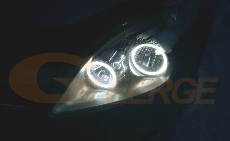 For Opel Zafira B 2005 2014 Headlight Excellent Ultra Bright